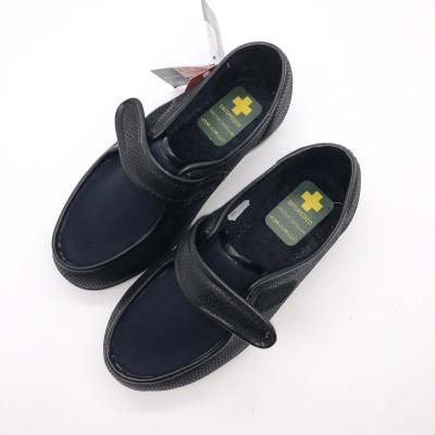 Zapatilla de calle - negro
