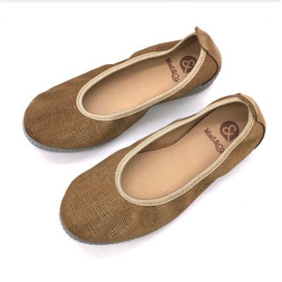 Francesita - calzado cómodo...